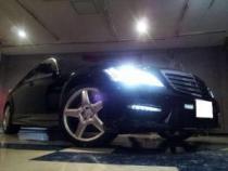 ★NEW★ M.ベンツ S550L ブラック 2012AMG S65スタイリング